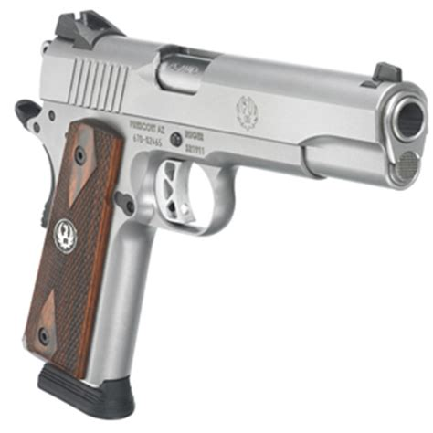 the top 10 pistol reviews (nov 3, 2012)