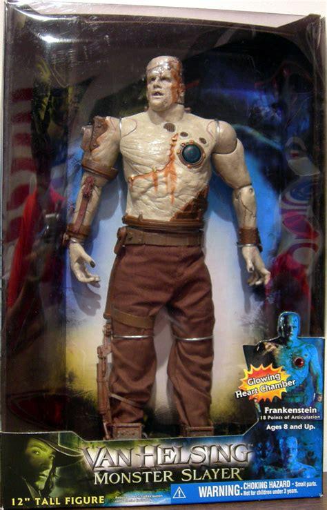 Figure Frankenstein Vanhelsing 12 inch frankenstein helsing figure