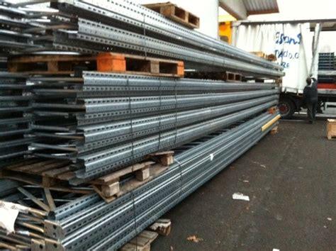 metalsistem scaffali scaffalature metalsistem unibuild sga