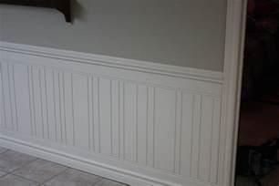 wainscoting install wainscoting installation wall paneling design decor