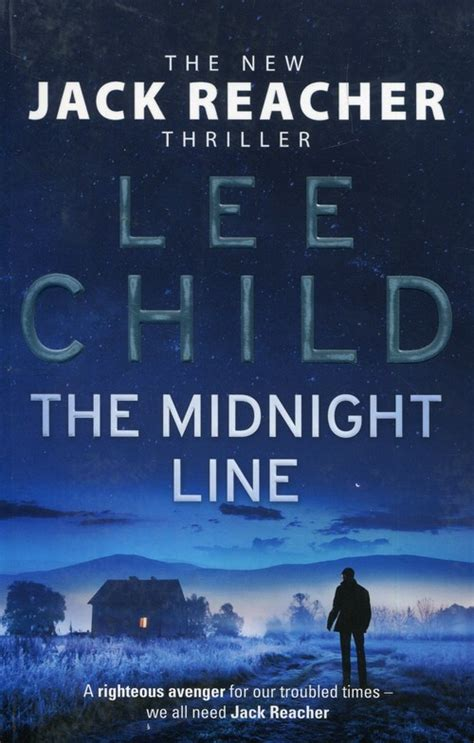 the midnight line jack 0593078187 the midnight line child lee nieprzeczytane pl księgarnia internetowa