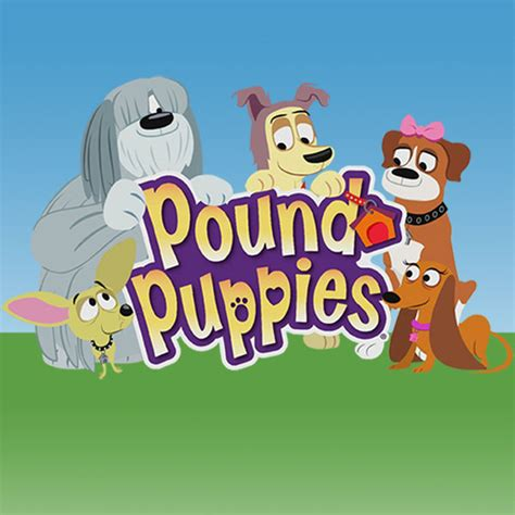 puppies episodes pound puppies episodes season 3 tvguide