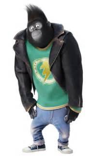 Monkey Halloween Costume Johnny Sing Parody Wiki Fandom Powered Wikia