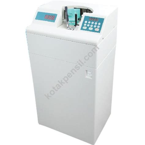 Mesin Absensi Merk Secure jual mesin hitung uang secure standing ld 990 a 100 baru garansi resmi kotakpensil