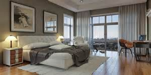 Bedroom Images by Modern Bedroom Design Ideas For Rooms Of Any Size