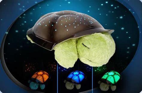 twilight turtle night light constellation lamp promo