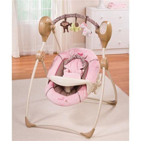 baby swing for girl 17 best images about baby girl jungle themed nursery on