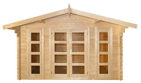 garden sheds solid build