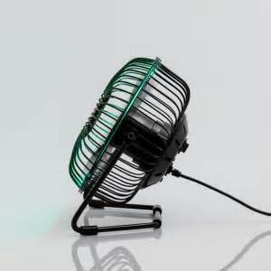 Led Desk L With Fan Desktop Led Clock Fan