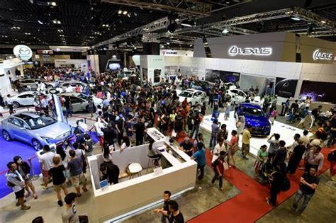 swing car singapore cars to see 2015 singapore motorshow