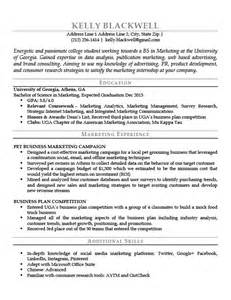 career level situation templates resume genius