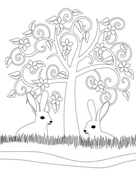 coloring pages for adults easter unique easter coloring pages