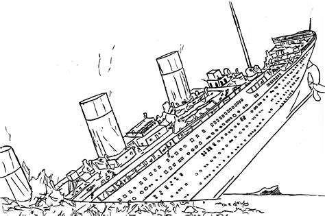 titanic coloring pages games titanic coloring pages for fun allmadecine weddings