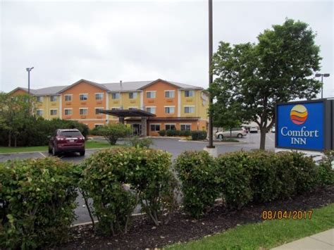comfort inn gurnee illinois comfort inn gurnee updated 2017 prices hotel reviews