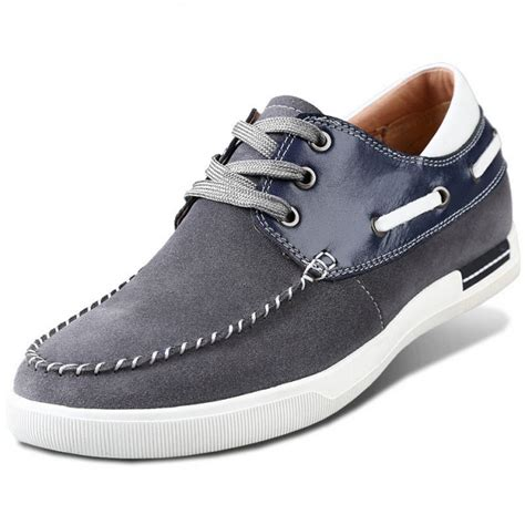 comfortable elevator shoes grey comfortable business casual elevator shoes heel