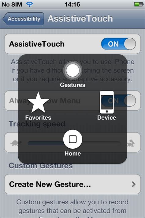 creative iphone home button less responsive resolved
