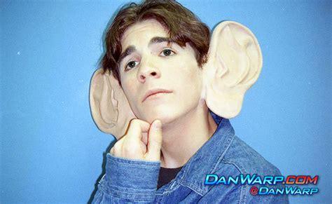 big ears in boys pierre escargot