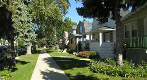 park neighborhood obscure chicago neighborhoods brynford park yochicago