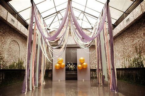 Wedding Backdrop Ireland by Amazing Wedding Backdrops 17 Creative Ideas To Inspire