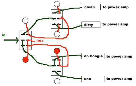 dpst toggle switch wiring diagram get free image about