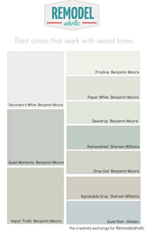 classy colors that go well with gray best 25 turquoise remodelaholic choosing paint colors that work with wood