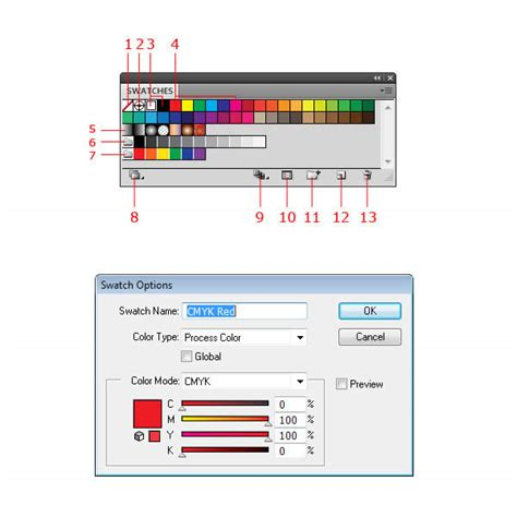 tutorial illustrator advanced an introduction to illustrators color tools