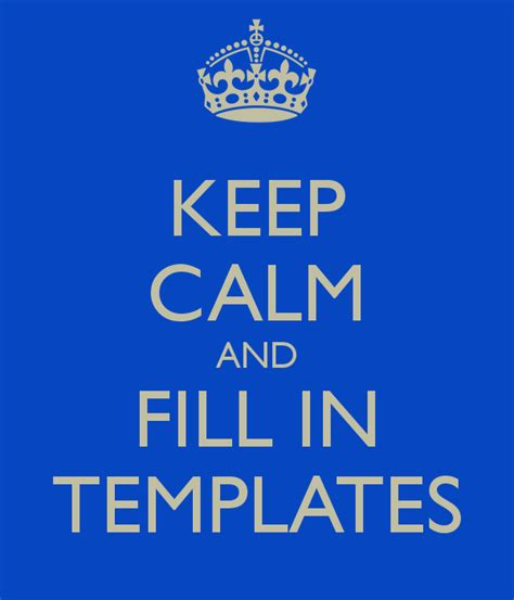keep calm template free fill in check templates autos post