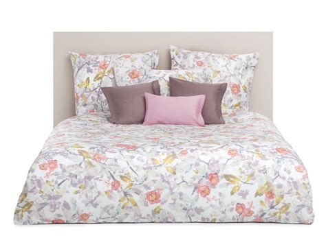 Pastel Bedding by Pastel Floral Bedding Schlossberg Sinfonia Blanc
