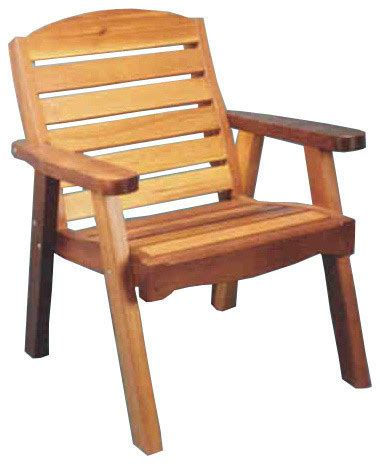 Outdoor Deck Chairs Cedar Deck Chair Traditional Outdoor Lounge Chairs