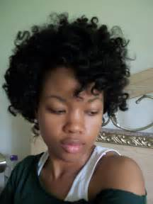 Short curly bob hairstyles for black women images heey fashion style