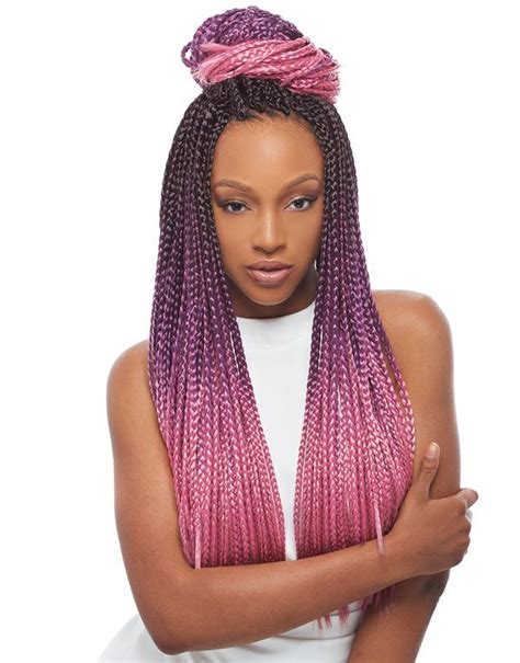 box braids with havana hair 1782 best black hairstyles for women images on pinterest