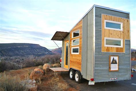 affordable boulder is a tiny mobile home that s big on