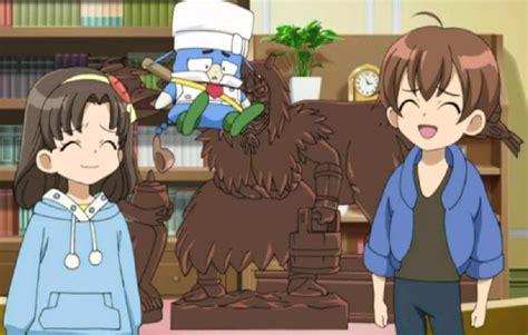 anime cooking idol gimme an anime anime fanpop