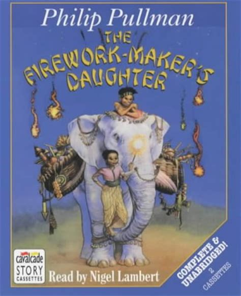 libro the firework makers daughter children s books reviews the firework maker s daughter bfk no 119