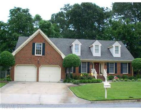 chesapeake va homes for sale forest lakes