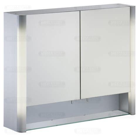 spiegelschrank 80 x 50 duravit multibox new spiegelschrank 80 cm lm970103737