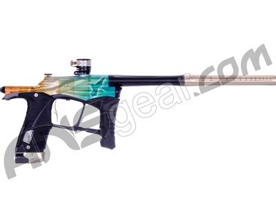 planet eclipse ego lv1 paintball gun ollie lang edition