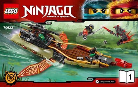 Brick Lepin 06045 Ninjago Series Of Destinys Shadow Bootleg Ninjasaga lego ninjago childrens toys