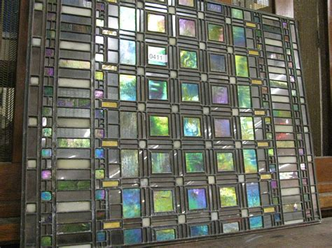 house window glass rare frank lloyd wright glass window to be auctioned urbanglass
