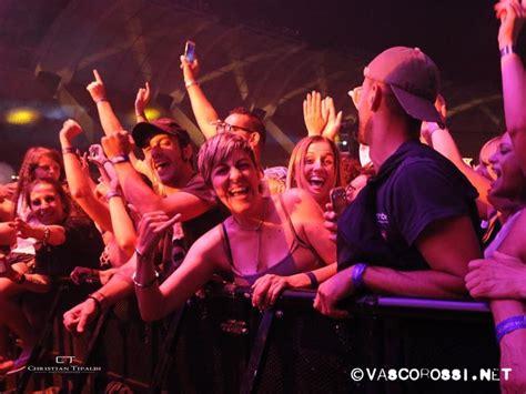 vasco sito ufficiale soundcheck livekom 015 vasco sito ufficiale e