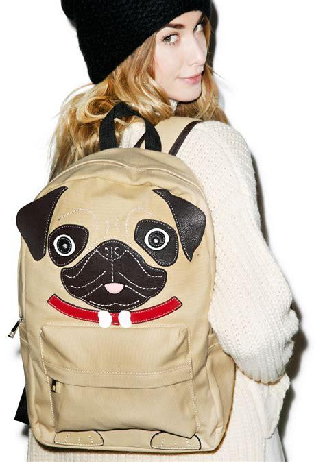 pug backpack for precious pug backpack dolls kill