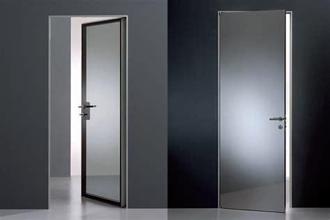 porte in vetro per interni moderne porte interne moderne porte per interni