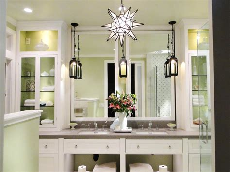 White Bathroom Lights by Pictures Of Bathroom Lighting Ideas And Options Diy