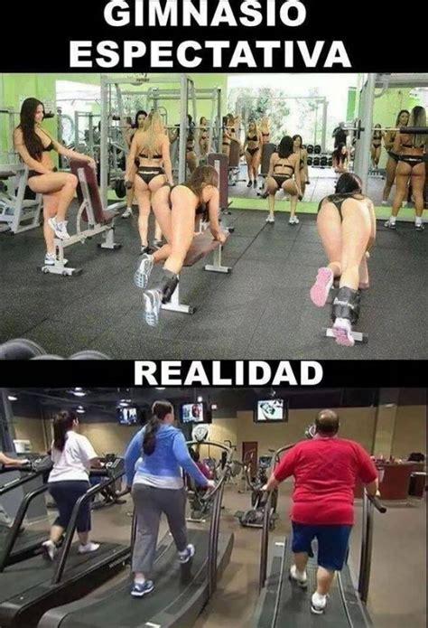Memes Del Gym - fotos y memes chistosos del gym imagenes chistosas