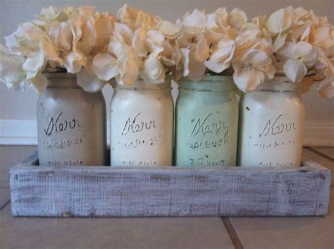 shabby chic dining table centerpiece simple kitchen table decor ideas centralazdining