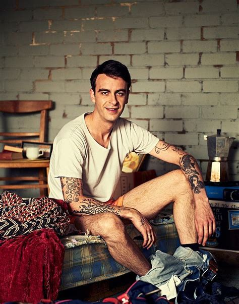 joe gilgun tattoos joe gilgun