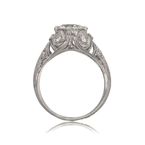 edwardian wedding rings jewelry ideas