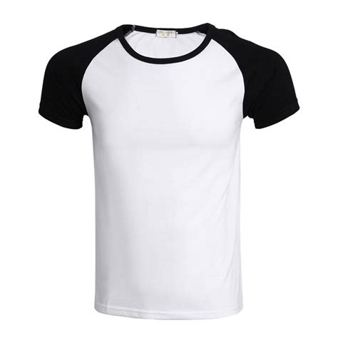 Plain Color T Shirt By Origin 1 brand baseball t shirt 2016 summer style raglan sleeve solid color t shirts casual brand
