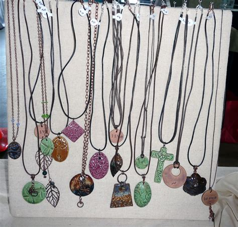 diy jewelry display for craft shows diy standing necklace display for craft shows cotton ridge create
