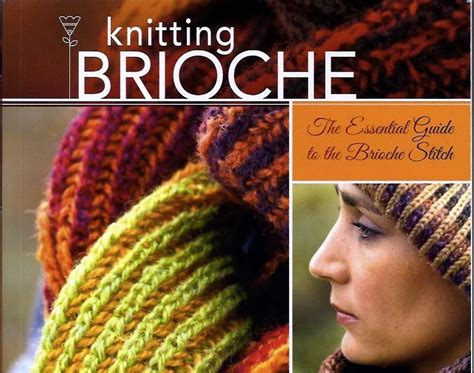 advanced knitting mastery knitting tricks tips techniques books faina s knitting mode book review knitting brioche